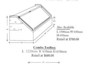 Combo Toolbox