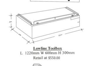 Lowline Toolbox