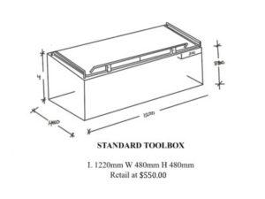 Standard Toolbox